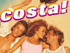 Nieuwe Costa-film in de maak