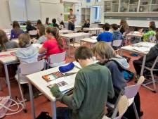 Groepje bewoners in Vathorst vreest voor overlast van leerlingen op speciaal onderwijs