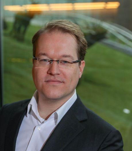 Wethouder stapt op: gifbeker gaat helemaal leeg bij D66 Apeldoorn