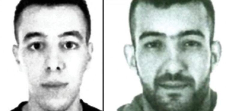 'Hamza Attou en Mohamed Amri gingen Salah Abdeslam oppikken in Parijs: ''Verraad me niet,' herhaalde hij telkens' Beeld