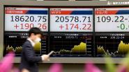 Uitslag Franse verkiezingen stuwt euro de hoogte in