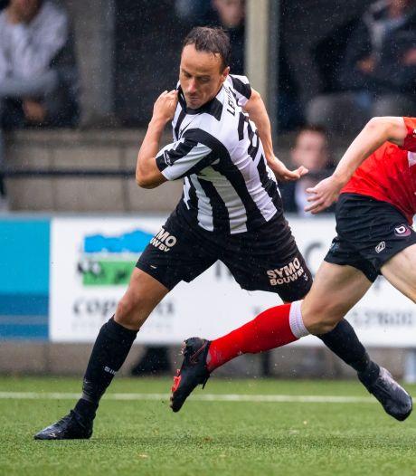 VV Gemert en UNA vrijgeloot voor eerste kwalificatieronde KNVB-beker