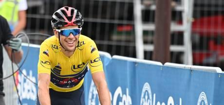 Porte wint Dauphiné, beresterke Padoen rijdt naar tweede dagsucces op rij