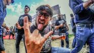 Jongste rockfotograaf Jett (4) strikt Quickie  op Alcatraz