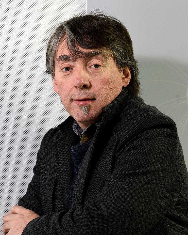 Michel Vandenbosch.