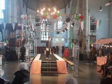 Sint Jacobskerk in de ban van het goede leven