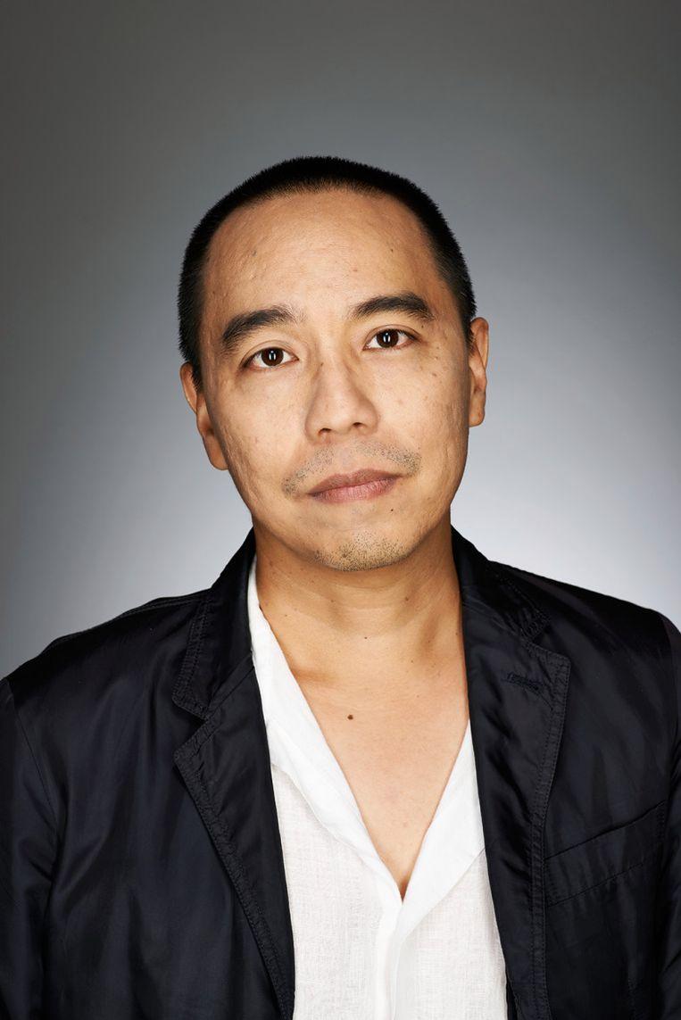 Met 'Memoria' keert de mysterieuze Thaise regisseur Apichatpong Weerasethakul terug naar Cannes. Hij wordt getipt als kanshebber op de Gouden Palm.  Beeld RV