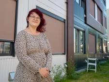 Anniek (25) heeft éindelijk een huis, maar slechts voor een paar jaar: zijn tijdelijke huizen de oplossing?
