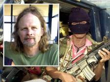 Al 7 jaar gegijzelde Ewold Horn omgekomen bij ontsnappingspoging