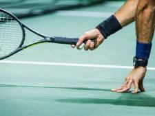 Programma en uitslagen ATP Rotterdam