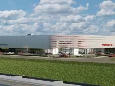 Porsche Centrum Twente uit Enter opent op 1 september de deuren in Deventer, maar blijft 'Twents'