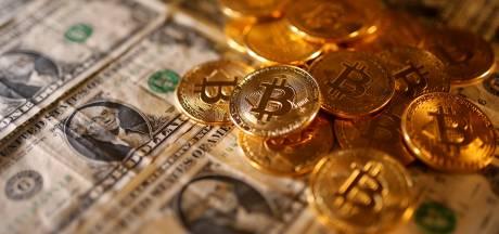 Man verdacht van witwassen honderden miljoenen via bitcoins