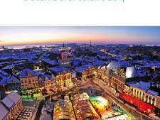 Bergen op Zoom op de cover