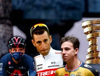 De rug van Bernal, het hoofd van Groenewegen en de trauma's van Landa en Yates: de vraagtekens waarop de Giro het antwoord moet geven