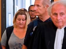La mère de la petite Fiona reste en prison