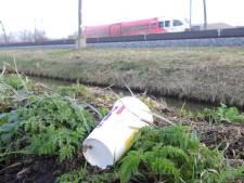 CDA Sliedrecht vreest toename zwerfafval na komst fastfoodketens