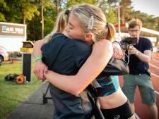 Vier atletes lopen olympische limiet op Nijmeegse kwalificatiewedstrijd Next Generation Athletics