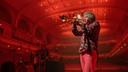 Trompetist Eric Vloeimans.