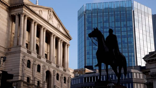 Hedgefondsbaas strijkt recordsom van half miljard dollar op in Verenigd Koninkrijk