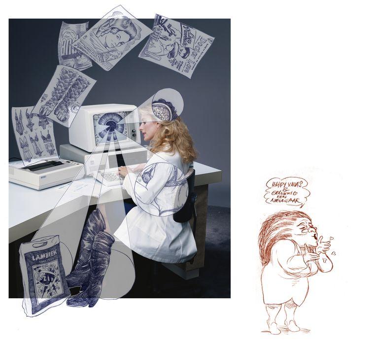 null Beeld Getty, illustraties Typex