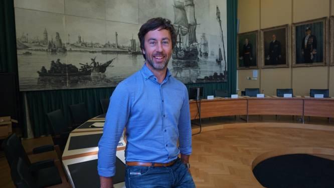 Eerste keer fysieke gemeenteraad in Oostende sinds oktober 2020