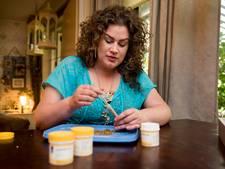 Even lucht voor Bredase MS-patiënte: tijdelijke vergoeding wiet