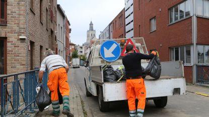 Meer dan 300 Tienenaars helpen zaterdag mee de stad tot in de kleinste hoekjes proper te maken