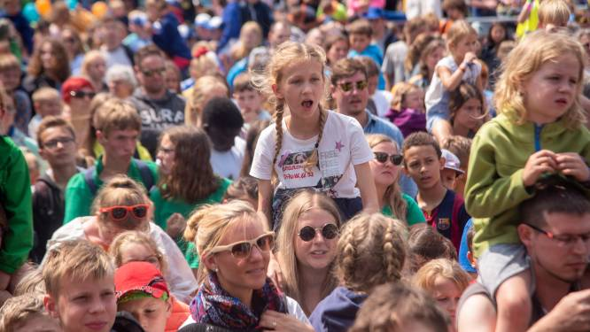 Tweedaags kinder- en familiefestival KID Rock ook in 2021 geannuleerd