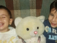 'Verdronken jongetje was op weg naar familie in Canada'