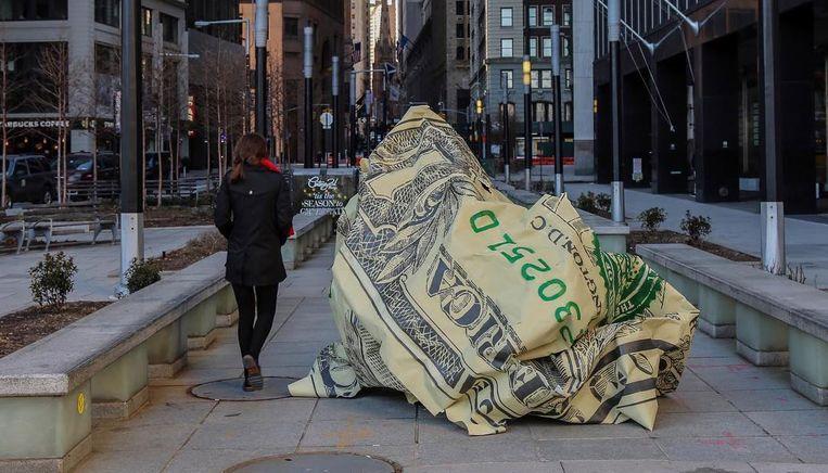 Icy & Sot (Iran) - Wall Street Beeld Icy & Sot