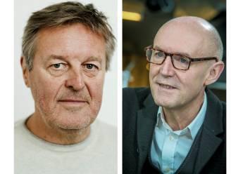 HET DEBAT. Na het verplichte pensioen van Michel Wuyts en Frank Raes, moet iedereen zelf kunnen kiezen om door te werken? Dit is jullie mening