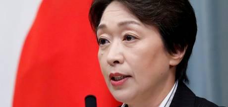 Hashimoto volgt seksistische Mori op als voorzitter organisatiecomité Tokio