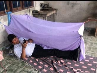 "Morales vlak voor vertrek uit Bolivia: ""Ik kom snel terug, met meer kracht en energie'"""