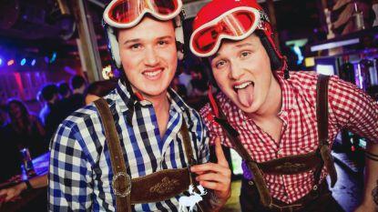 Moose bars veroveren Vlaanderen: après-ski, maar dan zonder het skiën