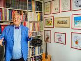 Han Peekel: 'Samen televisiekijken gaat nooit verdwijnen'