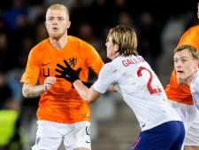 Negentig minuten en winst in extremis voor Van Drongelen en Jong Oranje