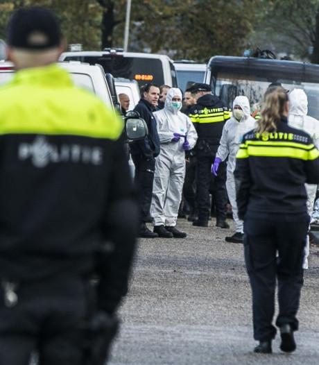 Mogelijk explosief gevonden tijdens politieactie bij 'koning van Brabantse onderwereld'