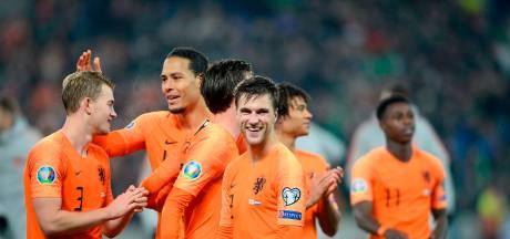 Analyse | Het Oranje van het EK zal lijken op de Belgen bij het WK van 2014
