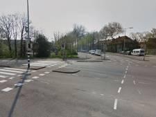 Kruising bij Binckhorstlaan wekenlang dicht voor autoverkeer door werkzaamheden