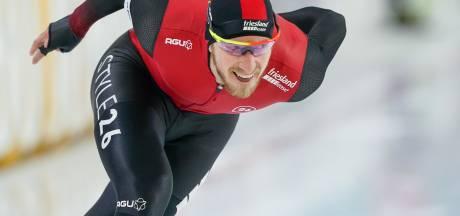 Blokhuijsen pakt met ruime voorsprong derde titel NK Allround