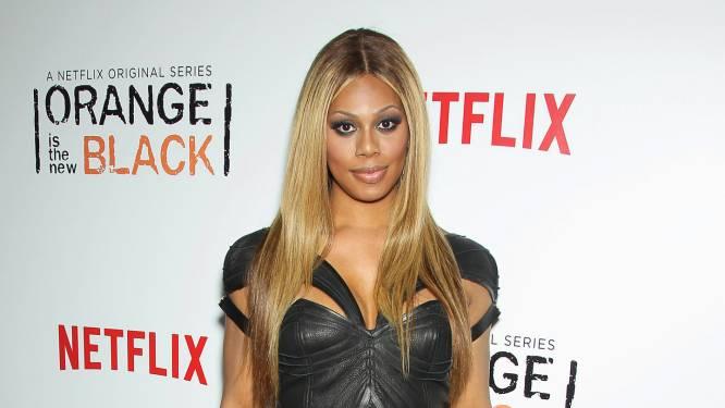 """'Orange Is the New Black'-actrice Laverne Cox slachtoffer van transfoob geweld: """"De wereld is niet veilig"""""""