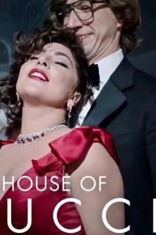 """Lady Gaga et Jared Leto méconnaissables sur les nouvelles affiches du film """"House of Gucci"""""""