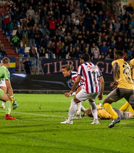 'Selfmade spits' Kristinsson staat aan basis van comeback Willem II