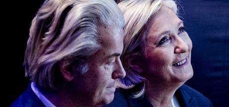 Europa reageert op de Franse verkiezingsuitslag