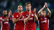 Transfer Talk. Charleroi pakt uit met terugkeer Gillet - Peeters (Cercle) bevestigt transfer naar Eupen - Akpala weg bij Oostende