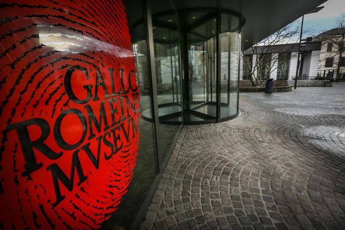 Begin januari neemt de stad Tongeren het Gallo-Romeins Museum over.