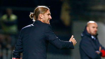 Frutos leidt Anderlecht naar nipte zege in Kuipje, Standard vlot door tegen Heist