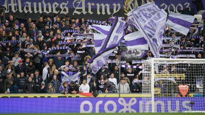 Anderlecht betaalt makelaars niet meer tot einde fraudeonderzoek