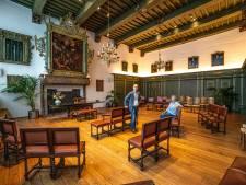 De eeuwenoude Schepenzaal in Zwolle open voor publiek, dít zijn drie pronkstukken