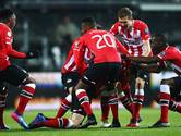 Weer slaat PSV toe in slotfase via plan B